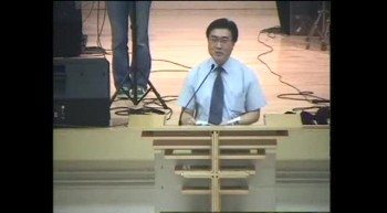 Kei To Mongkok Church Sunday Service 2012.07.15 Part3/4