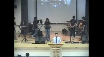Kei To Mongkok Church Sunday Service 2012.07.15 Part 4/4