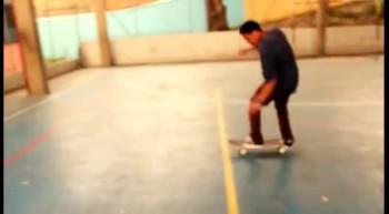 MN e a Junção - Manda Fogo (Videoclipe)
