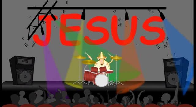 Make a Joyful Noise unto the Lord