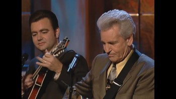 The Nitty Gritty Dirt Band, Del McCoury and Vestal Goodman - Take Me in Your Lifeboat (Live)