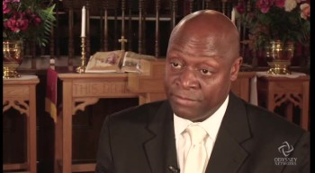 A House Divided: The Black Church and Gay Marriage