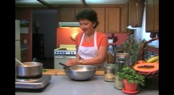 """Maybe Not """"Next Food Network Star"""", but..."""