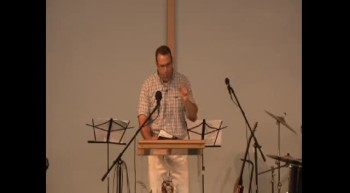6-17-12 Pastor Randy Hyde - About fathers on Father's Day