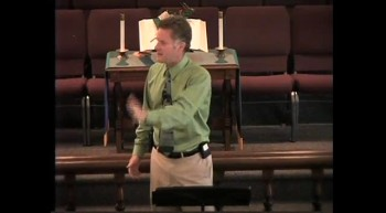 St. Matts Sermon of 7-29-2012