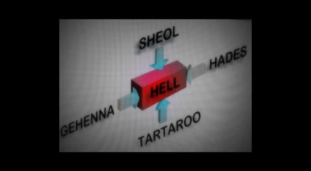 Refuting the Traditional view of Hell...part 2.