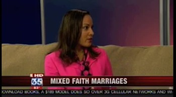 Tips for a Successful Interfaith Marriage | Orlando Christian Marriage Counselor Video