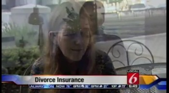 Divorce Insurance: What It's All About