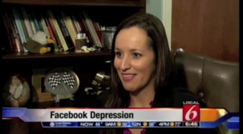 Facebook Depression | Orlando Christian Marriage Counseling Video
