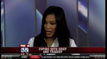 Christian Orlando Grief Counselor | Dealing