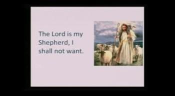 The Follow App: Follow...the Good Shepherd