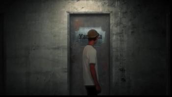 Hallway of Doors