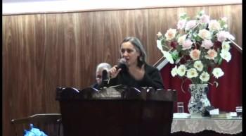 Llevando el Evangelio a los gentiles. Hna. Viviana Garcia. 17-07-2012