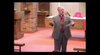 WindWaterFire - The Rush & Hush of Pentecost