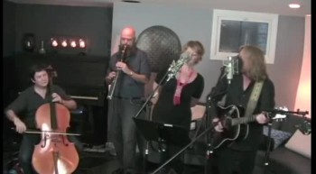 "The Choir featuring Leigh Nash and Matt Slocum of Sixpence None the Richer ""After All"" Acoustic"