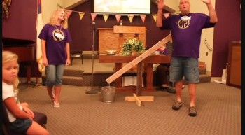 GMBC VBS 2012 Penny March