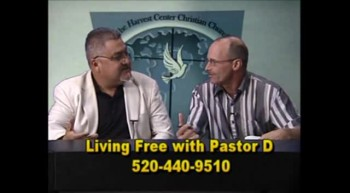 *Flashback* Living Free with Pastor D 9/30/11