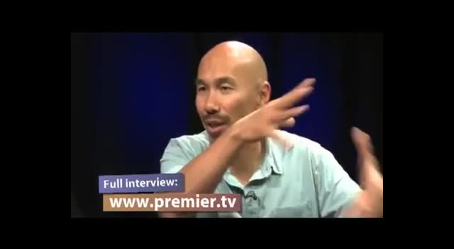 Francis Chan- Are Lukewarm Christians Saved