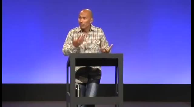 Francis Chan-Lie in your Life