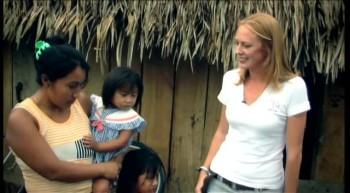 Save a Child's Life - Xiomara's Story