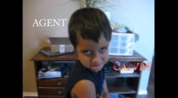 Agent Calvin