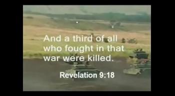 Joshua Perahia - World at War