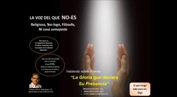 La Gloria que declara Su Presencia. Pastor Julio Rodriguez. Iglesia Nueva Vida