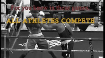 Dear Olympian 2012