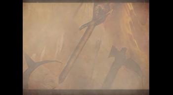 The Intercessors Exordium - Warrior Trailer