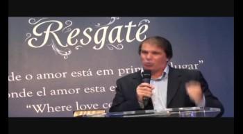 Pr. Paulo Carvalho. La armadura de Dios