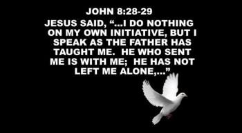 John Mayhou - 08/05/2012 - Mission Christian Chruch