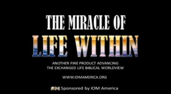 Miracle of Life Within (Creationism)