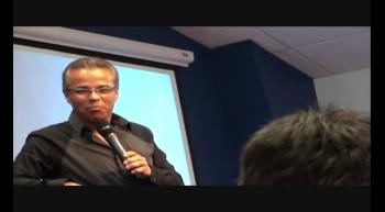 Pr. Jose Carlos. Os Midianitas