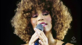 Whitney Houston: Faith Before Fame