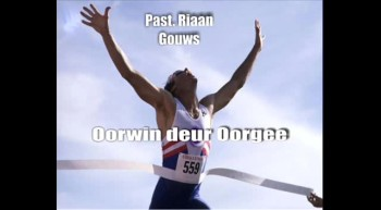 Soteria - Oorwin deur oorgee