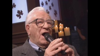 George Beverly Shea - He Touched Me [Live]
