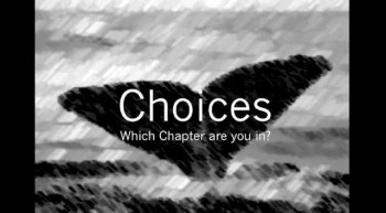 Choices Jonah 2-Are you want to running back to God?