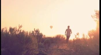 Our Burning Hearts: Sunrise