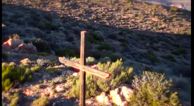 Jim's Cross