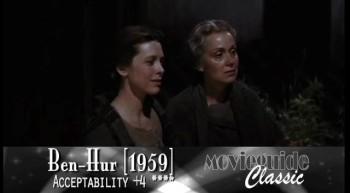 BEN-HUR classic review