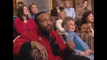 Andrae Crouch and CeCe Winans - Soon and Very Soon [Live]