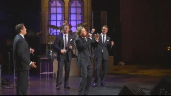Ernie Haase Signature Sound - Sinner Saved By Grace [Live]