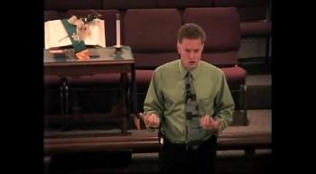 St. Matts Sermon of 8-12-12