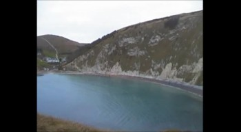 Day out to Lulworth Cove