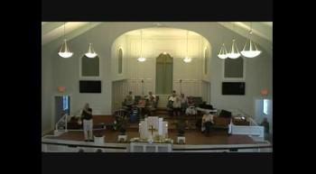 August 5, 2012 Sermon
