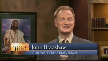 """Restoration"" (Every Word with John Bradshaw)"