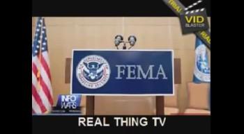 Shocking Videos on FEMA CAMPS Real or Fake