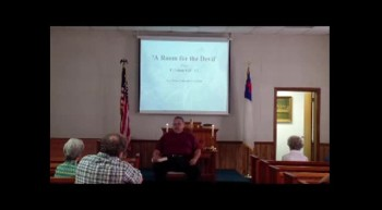 Blackwater UMC Sermon - August 12, 2012