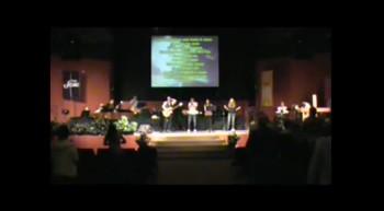 Night of Worship Lighthouse Fellowship