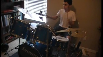 Vapor by Skillet Drum cover